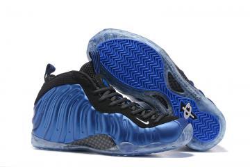 40a0959e1c3 Nike Air Foamposite One 20th Anniversary Royal Blue Men Shoes 895320-500
