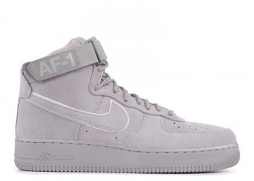 0ccd436d865742 Air Force 1 High  07 Lv8 Suede Atmosphere Grey AA1118-003