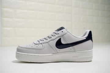 best website 7e56e 7973f Nike Air Force 1 07 Vast Grey Obsidian Summit White AH0287-002