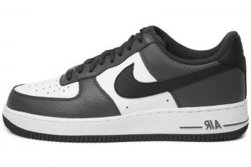 new concept 92b71 1fc6c Nike Air Force 1 Low Anthracite Black White 315122-060