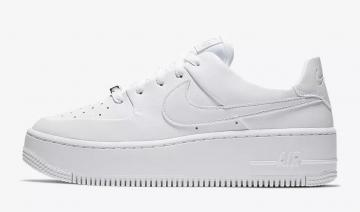 08233e2f10 Nike Air Force 1 Sage Low Pure White AR5339-100