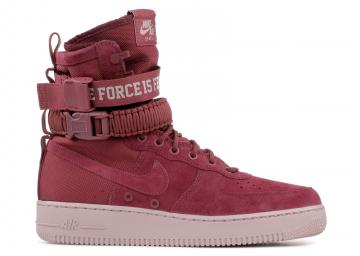 Nike Special Forces Air Force 1 Boots - Febbuy
