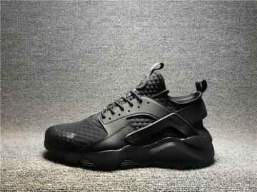 8d3f819bf833 Nike Air Huarache Run Ultra BR Shoes Arctic Black 857909-002