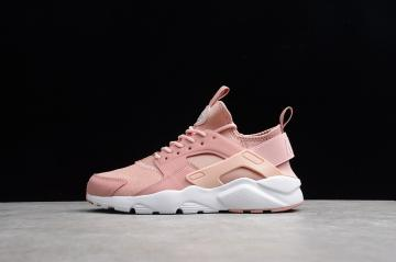 29b1db56dd Nike Air Huarache Run Ultra SE Rust Pink Storm Pink White 942122-600