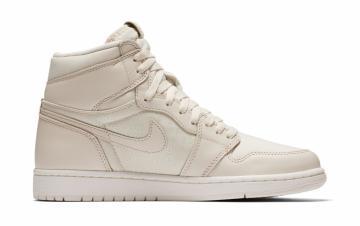 622c5a125d48 Air Jordan 1 Retro High OG Nike Air Guava Ice Guava Ice Sail 555088-801