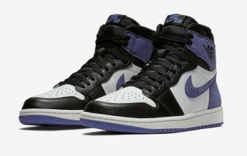 b8b0927dd39f99 Air Jordan 1 Retro High OG Blue Moon Summit White Blue Moon-Black 555088-115