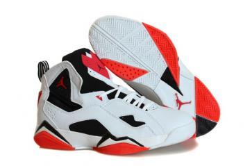 45f2921c3aef07 Nike Air Jordan True Flight Men Basketball Shoes 342964 112