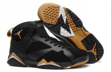 c406f70b6bb Nike Air Jordan 7 VII Retro GMP Golden Moment Pack 304775 030