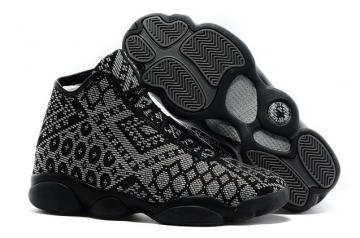 75610edf4f1 Nike Air Jordan Horizon PRM PSNY Men Shoes 837432 002