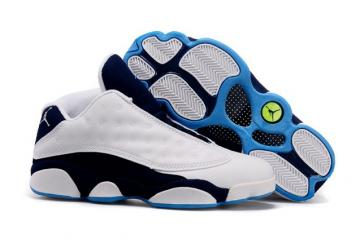 d7bfeb2305d Nike Air Jordan 13 Retro Low BG Hornets GS Women Shoes 310811 107