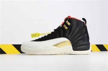 48fe5068cc74b0 Nike Air Jordan 12 Retro CNY CI2977-006 Chinese New Year