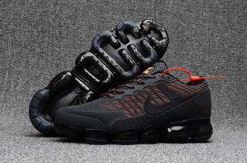 e11e89838d2 Nike Air Max 2018 Running Shoes KPU Men Black Orange 849558-006