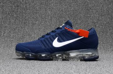 060305b8f4 Nike Air Max 2018 Running Shoes KPU Men Deep Blue White 849558-002