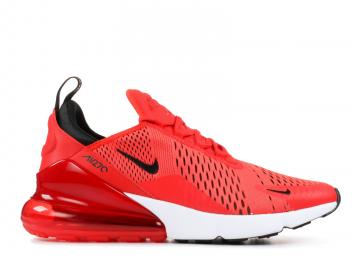 Air Max 270 Habanero Red Habanero White Black Red AH8050-601 374b3cd6c731