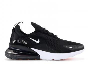 4bb37f42f3 Air Max 270 White Black Anthracite AH8050-002
