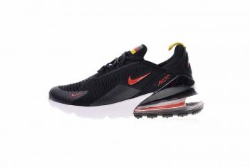 newest collection d2191 dc5b1 Nike Air Max 270 FIFA World Cup Germany Black Red Yellow AH8050-111
