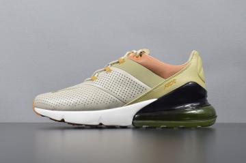 promo code 48253 f31b9 Nike Air Max 270 Premium Beige Brown Upper AO8283-200