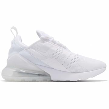 aa47800b94 Nike Air Max 270 Triple white AH8050101