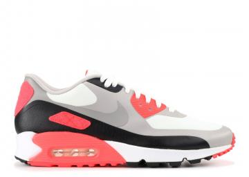 689a32349a4f3 Air Max 90 SP Patch White Infrared Grey Cool 746682-106