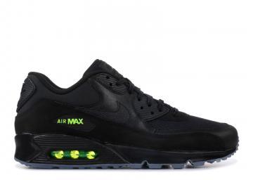wholesale dealer c0f84 89474 Nike Air Max 90 Volt Black AQ6101-001