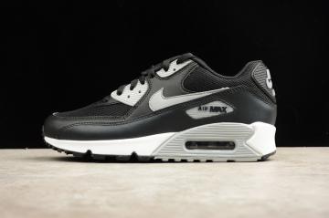 official photos 0cad2 11e47 Nike Air Max 90 Essential Black White Grey Deep 537384-056