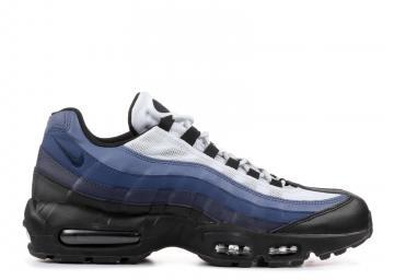 Nike Air Max 95 Essential Navy Blue Black Obsidian 749766-028 d59e27cb0