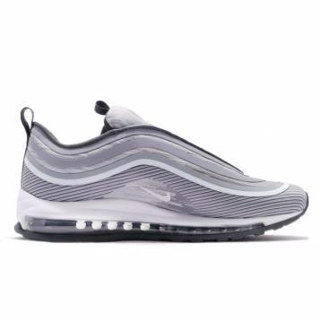 pretty nice 31807 318b3 Nike Air Max 97 Ultra 17 Wolf Grey White Dark Grey 918356007