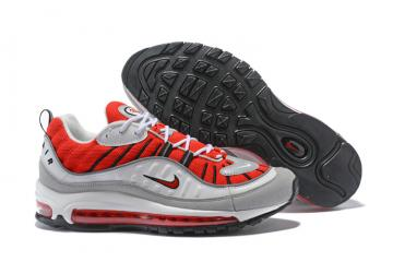 8aa9440ec9f Nike Air Max 98 Men Running Shoes Light Grey Blue Brown · 199.99 USD. 94.4  USD. Save 53%. QUICK VIEW