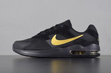 0ba12d87697f Nike Air Max Guile Black Gold 916768-008