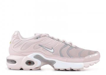 850af55222 Air Max Plus Gs Rose White Barely 718071-600