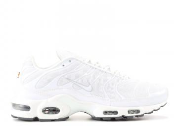 d89003404b Air Max Plus White Black Grey Cool 604133-139