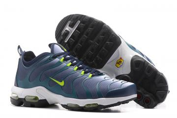 53fdbbf5c1 NIKE AIR MAX PLUS TN ULTRA dark blue men shoes 898015-401