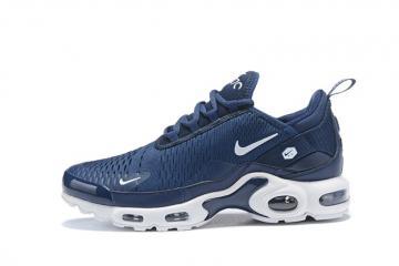 4569807033 Nike Air Max 270 TN Plus Dark Blue White AT6789-400
