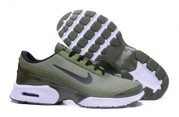 2dd3fa79d7 Nike Air Max Plus TN II 2 Army green black Men Running Shoes