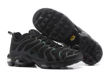 best loved 4073e d943a Nike Air Max Plus TN Ultra Black Knight running shoes 898015-002