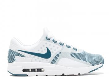 competitive price 0698a 22f20 Air Max Zero Essential Blue White Smokey 876070-003