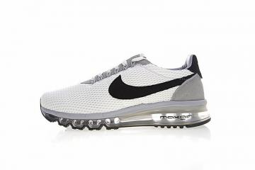 6bb0600814286 Nike Air Max LD Zero White Black Grey Sports Shoes 848624-101