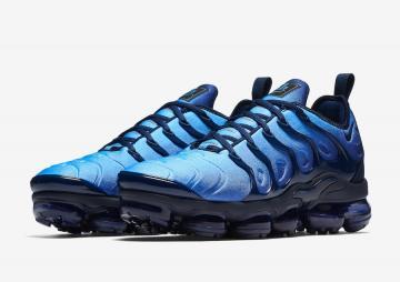 aef3756e013 Nike Air VaporMax Plus Photo Blue Obsidian 924453-401