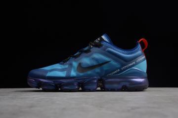 3e83496176 Nike Air VaporMax 2019 Run Utility Blue AR6631-400