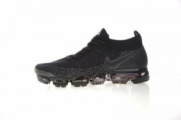 buy popular f2086 7d826 Nike Air VaporMax Flyknit 2.0 Black Dark Grey 942842-012