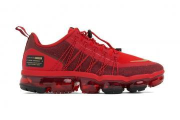 613687d0437 Nike Air VaporMax Run Utility CNY University Red Metallic Gold BQ7039-600