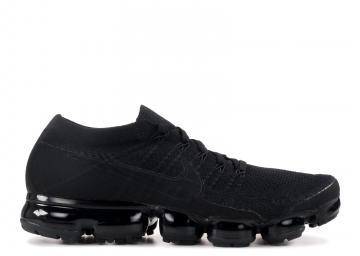 3fd45a61dcce Nike Air Vapormax Flyknit Triple Black WhiteAnthracite 849558-011