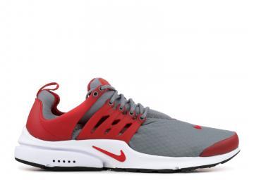 c14660964 Nike Air Presto Essential Gym Grey Black White Red Cool 848187-008