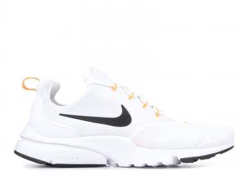 newest b1599 c1759 Nike Air Presto Fly Just Do It Pack White AQ9688-100