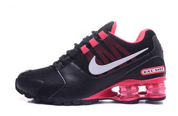 22149661744 Nike Air Shox Avenue 802 Black Red Men Shoes · 152 USD. 83.25 USD. Save  45%. QUICK VIEW