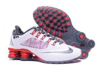 ff1460158ed Nike Air Shox 808 Running Shoes Men White Black · 125 USD. 83.34 USD. Save  33%. QUICK VIEW
