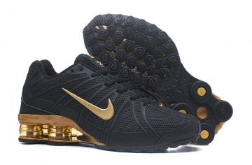 ee5b731294d Nike Air Shox Shoes - Febbuy