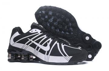 109a9e4562b9 Nike Shox OZ - Febbuy