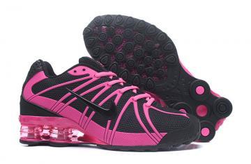 cbf3762a1776 Nike Shox OZ - Febbuy
