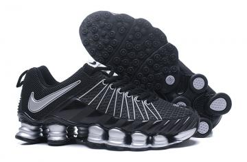 pretty nice bf8fb 8915c Nike Air Shox Shoes - Febbuy